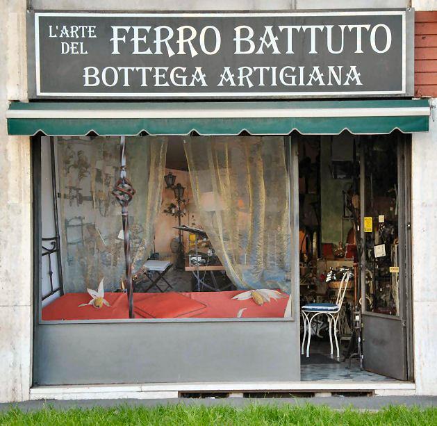 Emejing Ferro Battuto Milano Ideas - Skilifts.us - skilifts.us